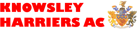 Knowsley Harriers Athletics Club